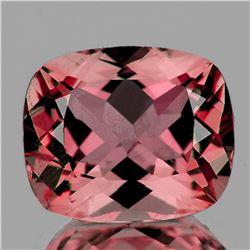 Natural AAA Padparadscha Pink Tourmaline - FL
