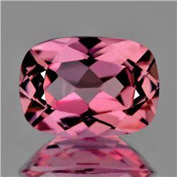 Natural AAA Padparadscha Pink Tourmaline VVS