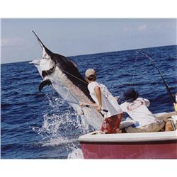6 DAY MEXICAN SALTWATER FISHING TRIP FOR ONE