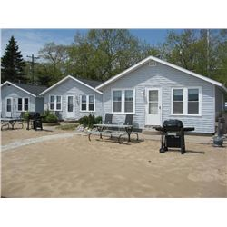 MEMORIAL DAY WEEKEND STAY AT A LAKE HURON RESORT