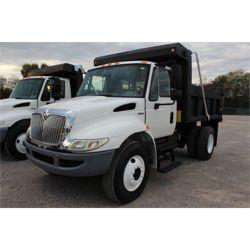 2010 INTERNATIONAL 4300 Dump Truck