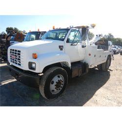 1999 GMC C7500 Tow Truck / Wrecker
