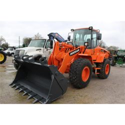2010 DOOSAN DL200 Wheel Loader