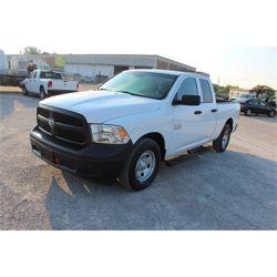 2015 RAM 1500 Pickup Truck