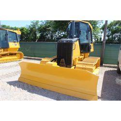 2012 JOHN DEERE 650J Dozer / Crawler Tractor