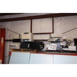 UPSs, WIRELESS NETWORKING BRIDGE, PRINTERS Office Equipment / Furniture