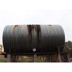 ASPHALT STORAGE TANK Tank - Asphalt / Storage / Fuel
