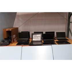 LAPTOPS,DOCKING STATIONS Office Equipment / Furniture