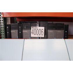 CPU'S Office Equipment / Furniture