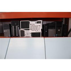 SERVER,CPU'S Office Equipment / Furniture