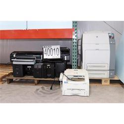 UPS'S, PRINTERS Office Equipment / Furniture