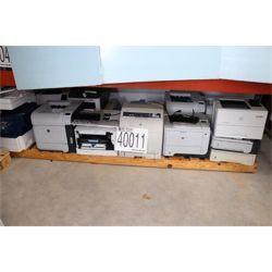 PRINTERS,FAX MACHINE Office Equipment / Furniture