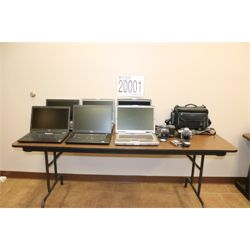 LAPTOPS,CAMERAS,GPS Office Equipment / Furniture