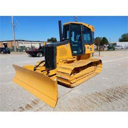 2011 JOHN DEERE 650J Dozer / Crawler Tractor