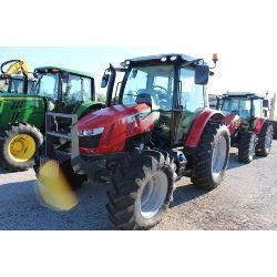 2014 MASSEY FERGUSON 5612 Tractor