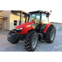2015 MASSEY FERGUSON 5612 Tractor