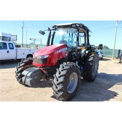2016 MASSEY FERGUSON 5612 Tractor