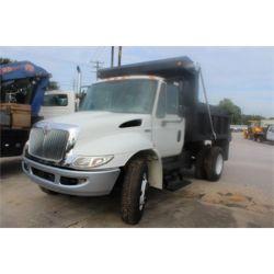 2013 INTERNATIONAL 4300 Dump Truck