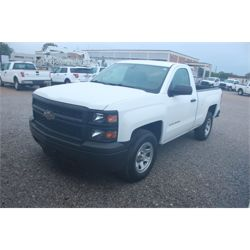 2014 CHEVROLET 1500 Pickup Truck