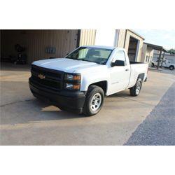 2015 CHEVROLET 1500 Pickup Truck