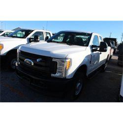 2017 FORD F250 Pickup Truck