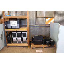 UPSs, CPUs Office Equipment / Furniture