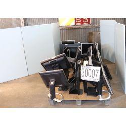 MONITORS Office Equipment / Furniture