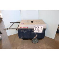 HONDA EX5500 Generator / Electric Power