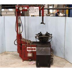 COATS TIRE CHANGING MACHINE Shop Equipment