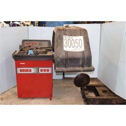 COATS 850 WHEEL BALANCER Shop Equipment