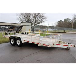 T/A Utility / Light Duty Trailer