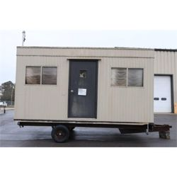 S/A Office Trailer