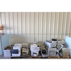 PRINTERS Office Equipment / Furniture