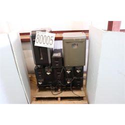 UPSs, SHREDDERS Office Equipment / Furniture