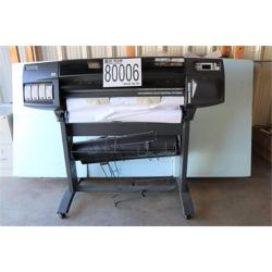 LARGE FORMAT PRINTER Office Equipment / Furniture