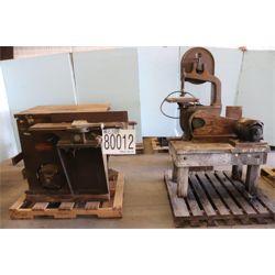 DRILL Shop Equipment