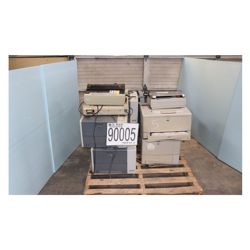 PRINTERS Office Equipment / Furniture