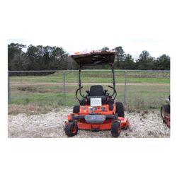 KUBOTA ZERO TURN MOWER Landscape Equipment