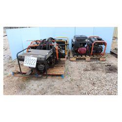 (6) GENERATORS Generator / Electric Power