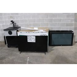 TELEVISONS,VIDEO CONFERENCING MEDIA CART Office Equipment / Furniture