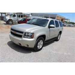 2014 CHEVROLET TAHOE Car / SUV