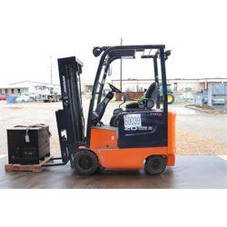 DOOSAN P20 5 Forklift - Mast