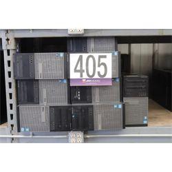 CPUs Office Equipment / Furniture