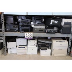 MISC PRINTERS Office Equipment / Furniture