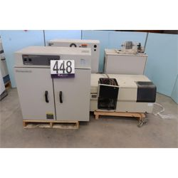 BENCH OVEN, SPECTROPHOTOMETER Miscellaneous