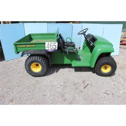JOHN DEERE GATOR  ATV / UTV / Cart