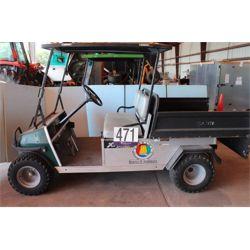 CLUB CAR XRT 900 CART ATV / UTV / Cart