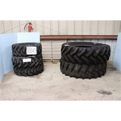 TIRES Miscellaneous