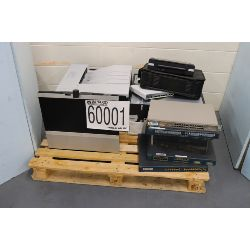 NETWORK SWITCHES, VOICE SWITCH Office Equipment / Furniture