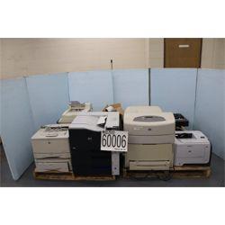 CPUs, MONITORS Office Equipment / Furniture